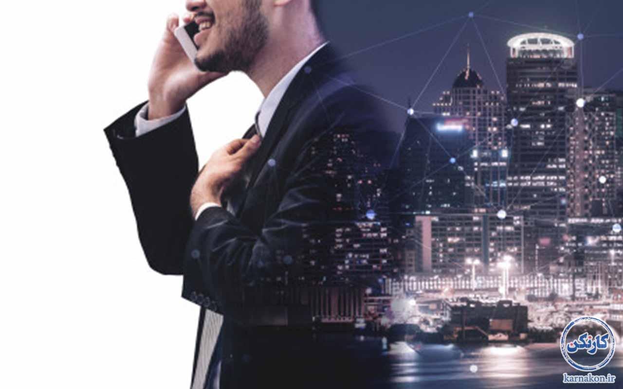 آینده شغلی مهندسی صنایع گرایش بهینه سازی سیستم ها