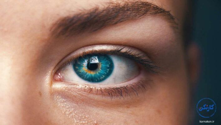 شخصیت شناسی چشم آبی ها
