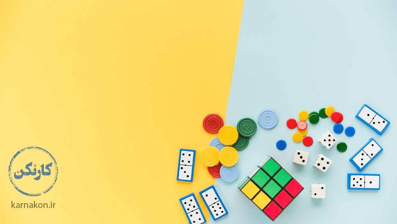 یکی از راه های تقویت هوش ریاضی، بازیهای تختهای است.