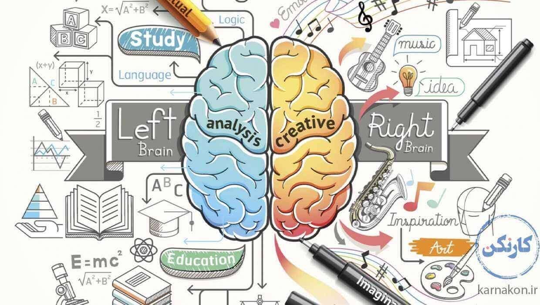 ارتباط هوش موسیقیایی و مغز