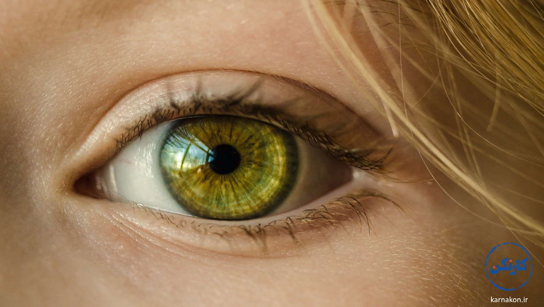 شخصیت شناسی چشم سبزها