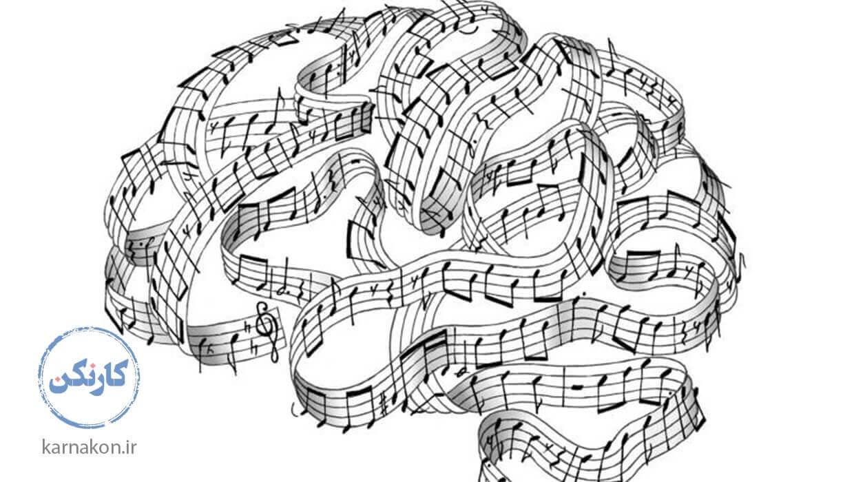 راه های تقویت هوش موسیقیایی در مغز