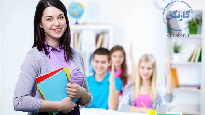 نظریه هوش چندگانه گاردنر در مدارس