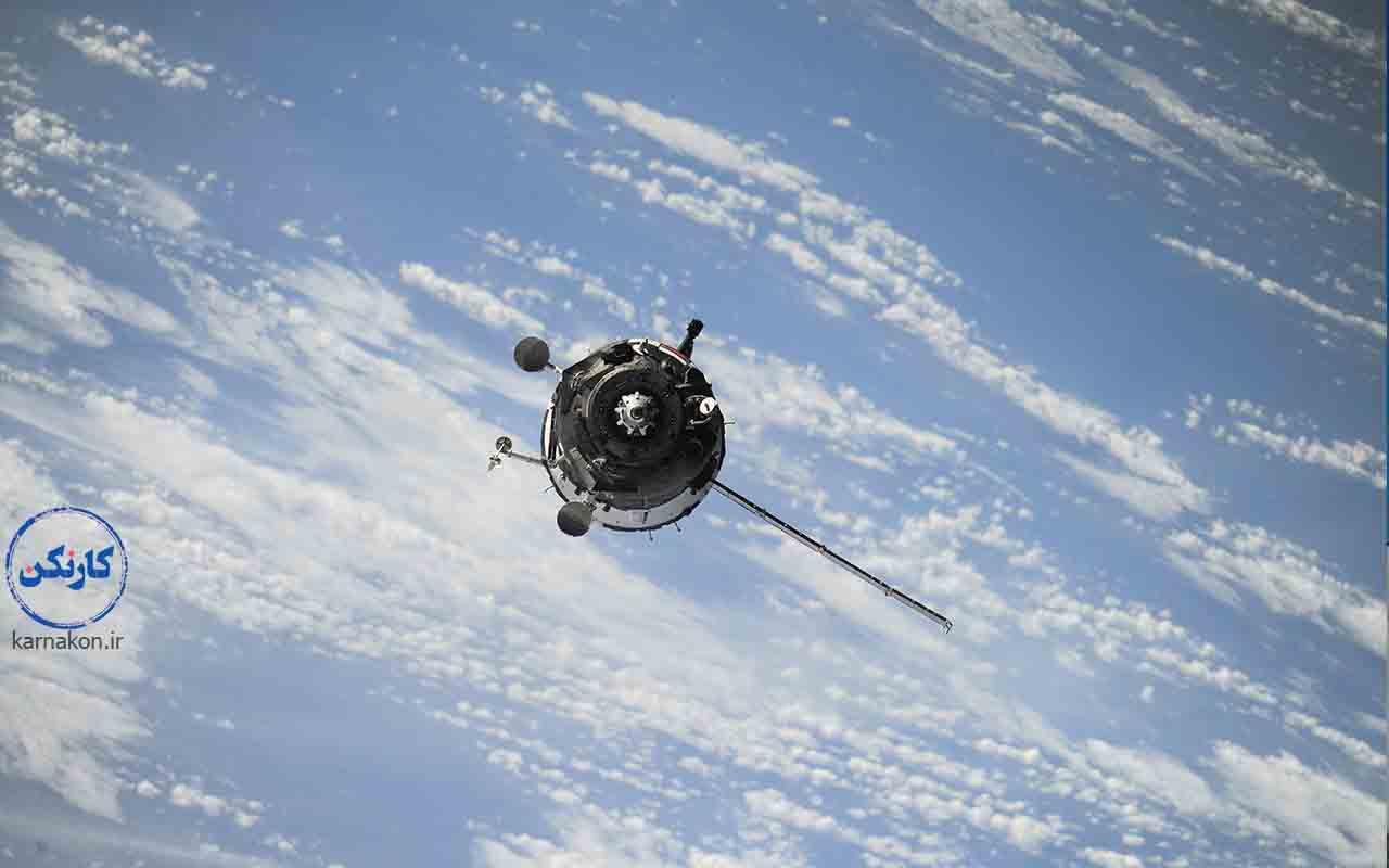 شغل های رشته هوا فضا