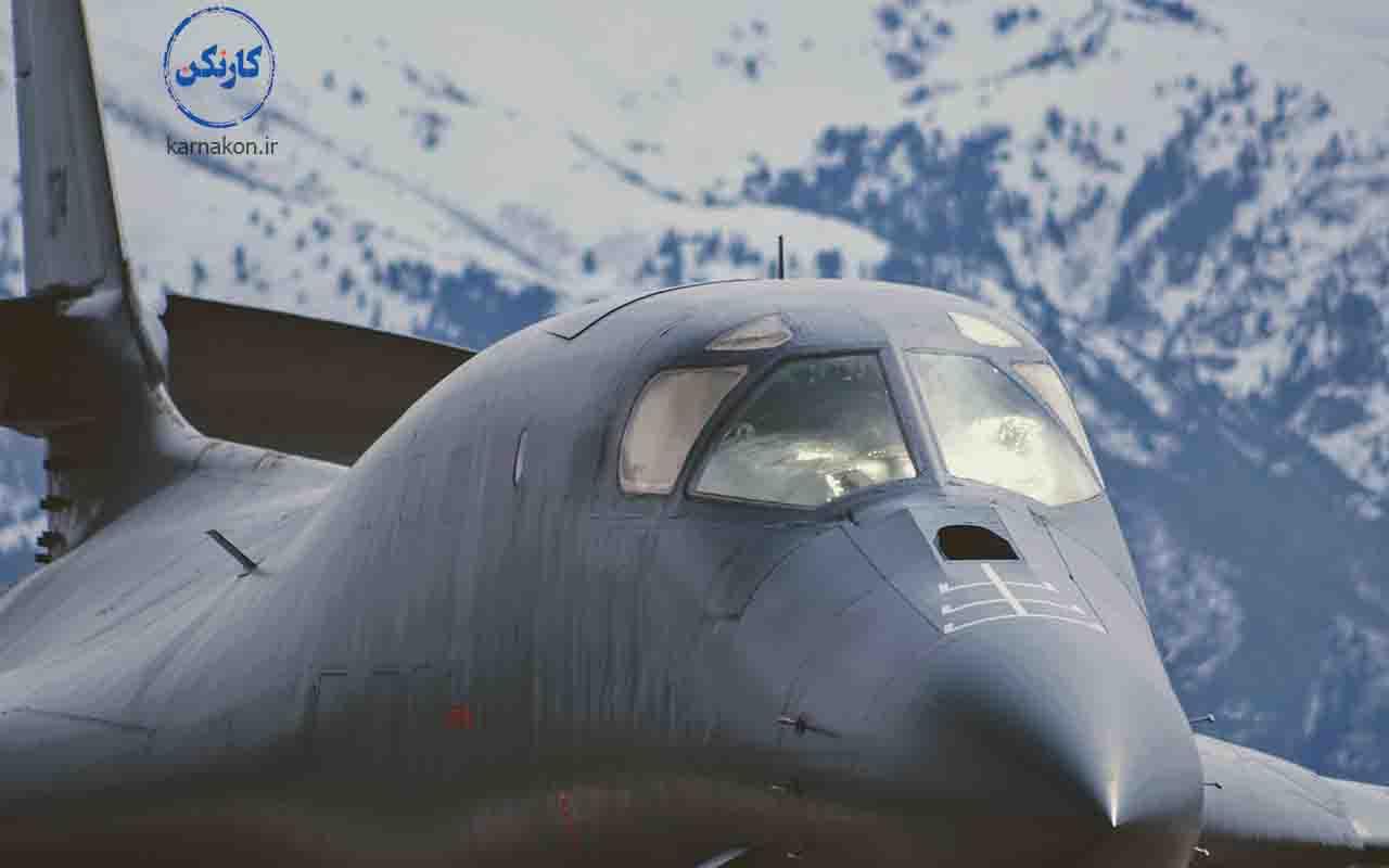 خلبانی جنگنده