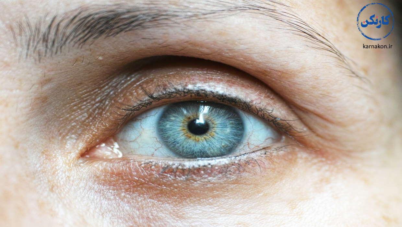 شخصیت شناسی از روی چشم افراد