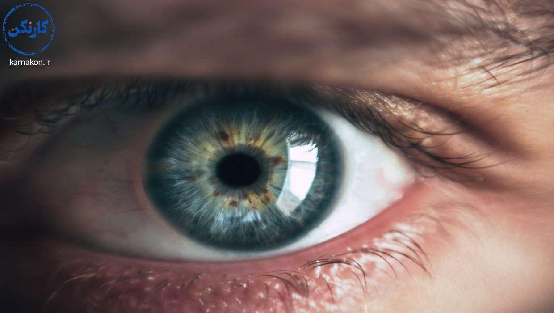 شخصیت افراد چشم درشت - شخصیت چشم بادامی ها