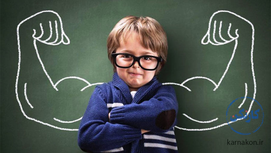 وراثت هوش و محیط هر دو روی هوش کودک اثرگذارند.