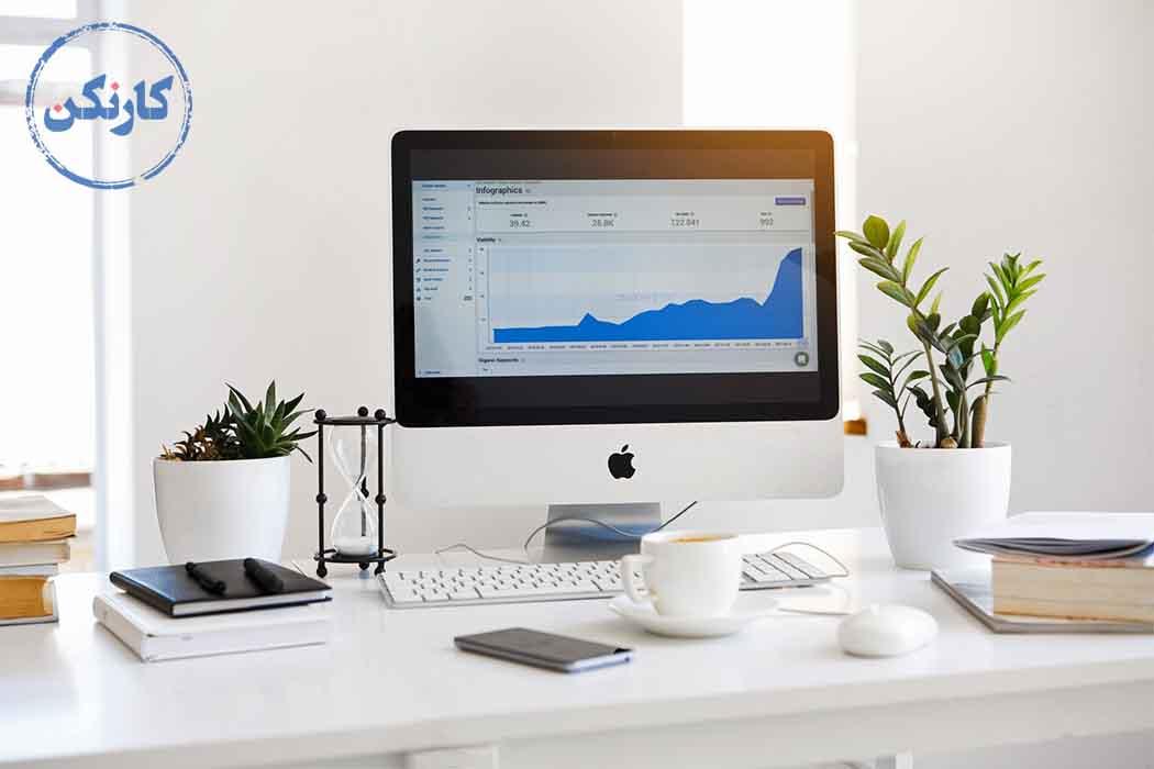 در بازار های مالی چگونه با استفاده از اینترنت کسب درآمد کنیم