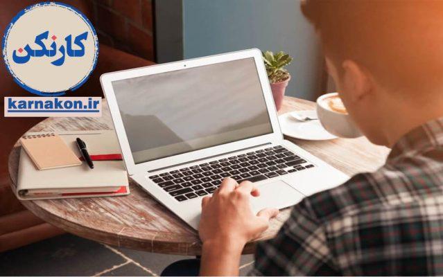 پول دراوردن از اینترنت برای نوجوانان