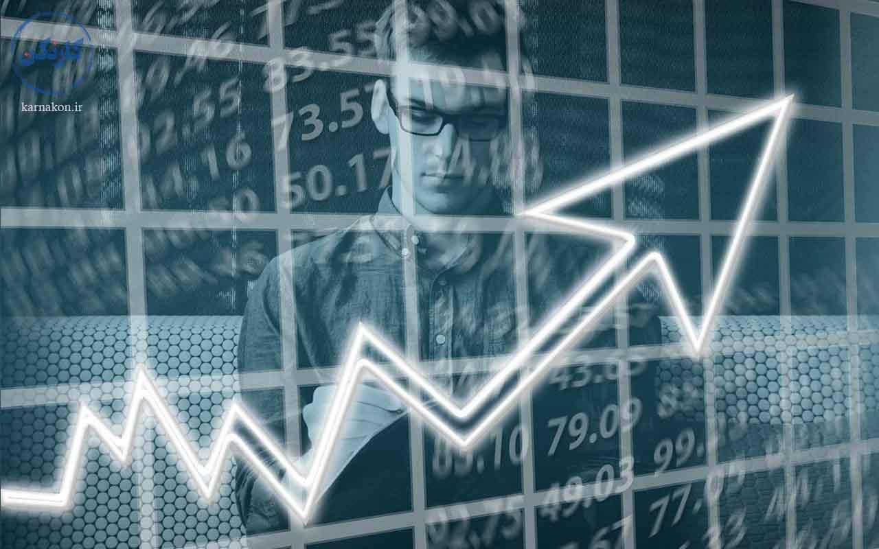 بورس - یک روش برای ایجاد درآمد غیرفعال