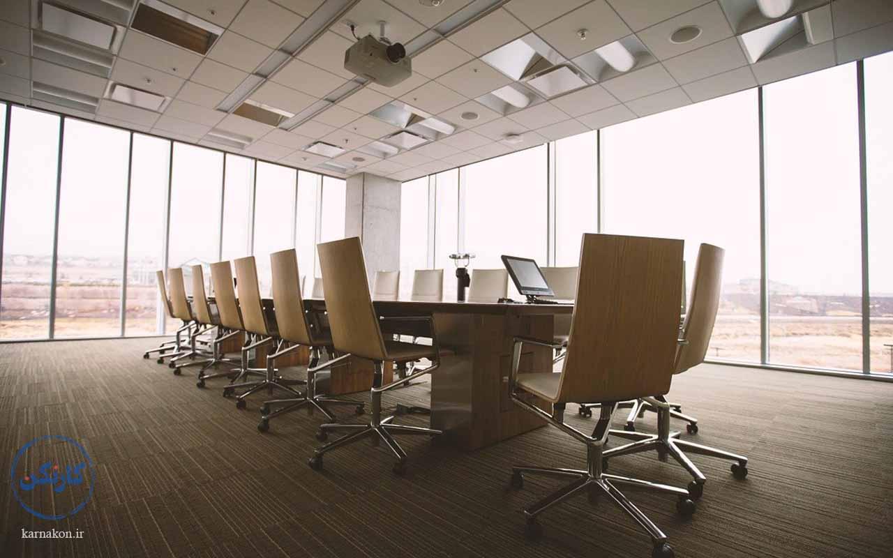 شرکت - درآمد غیرفعال چیست