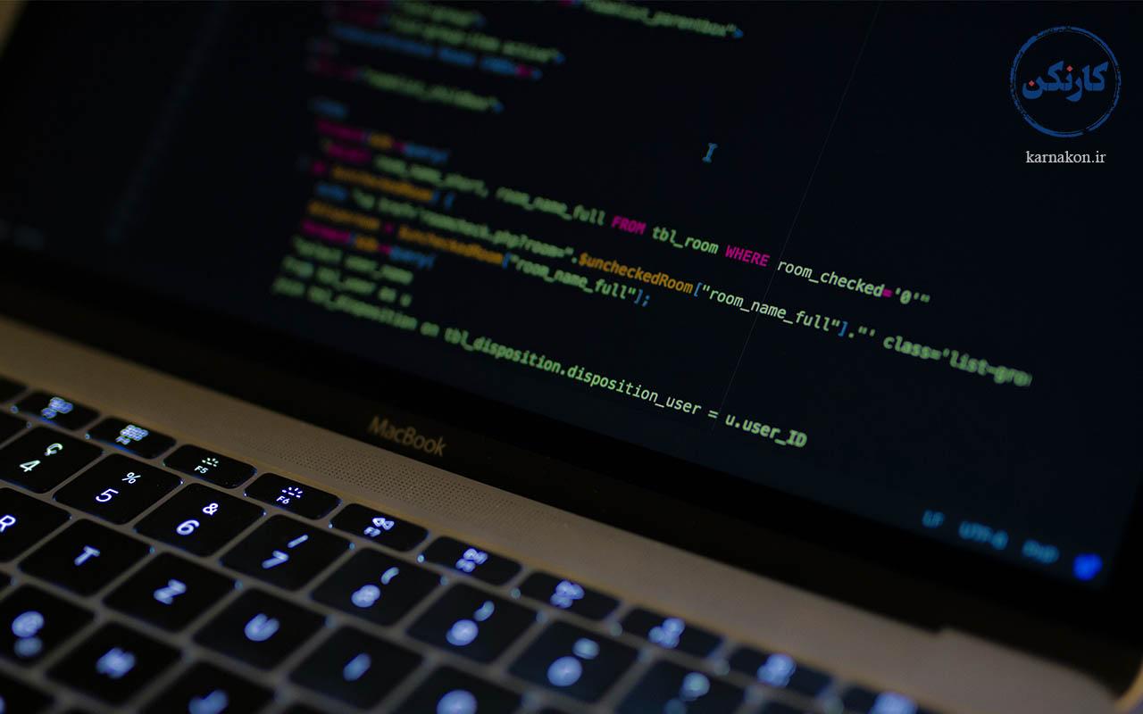 طراحی سایت - پولدار شدن از طریق اینترنت