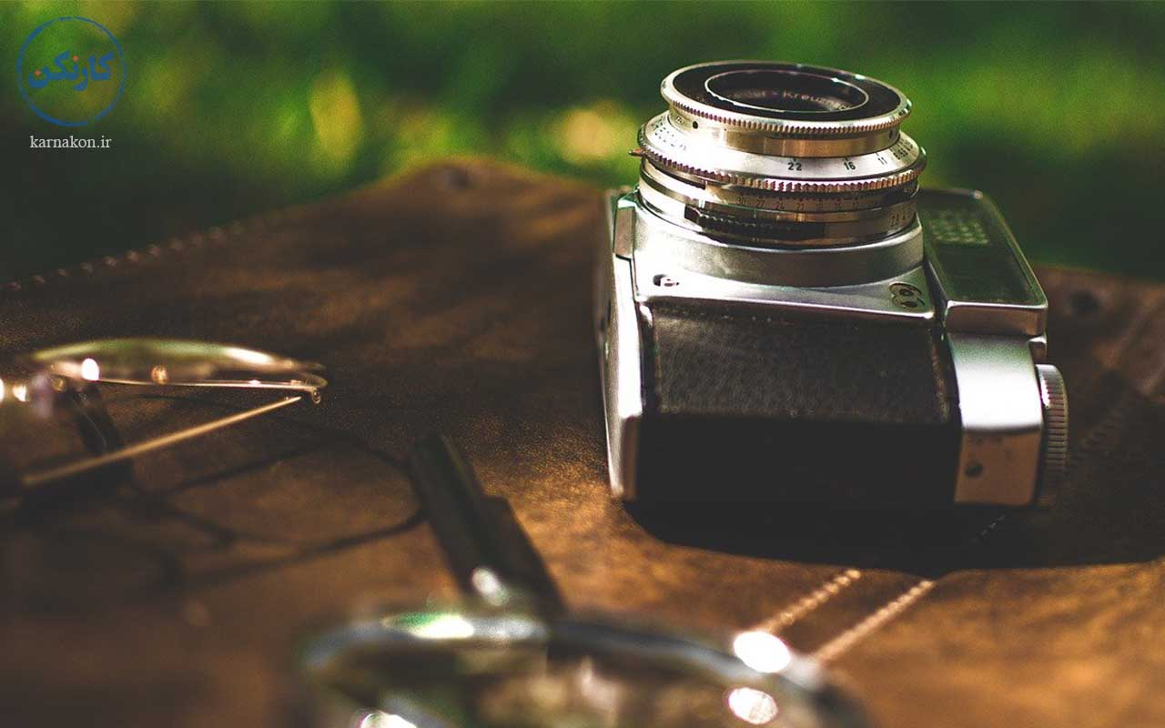 فروختن عکس - ایده های درامد غیرفعال