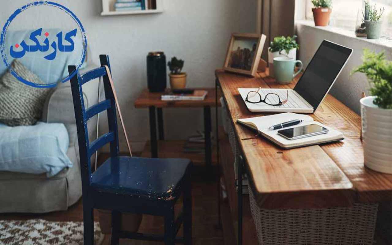 لیست مشاغل خانگی پردرآمد