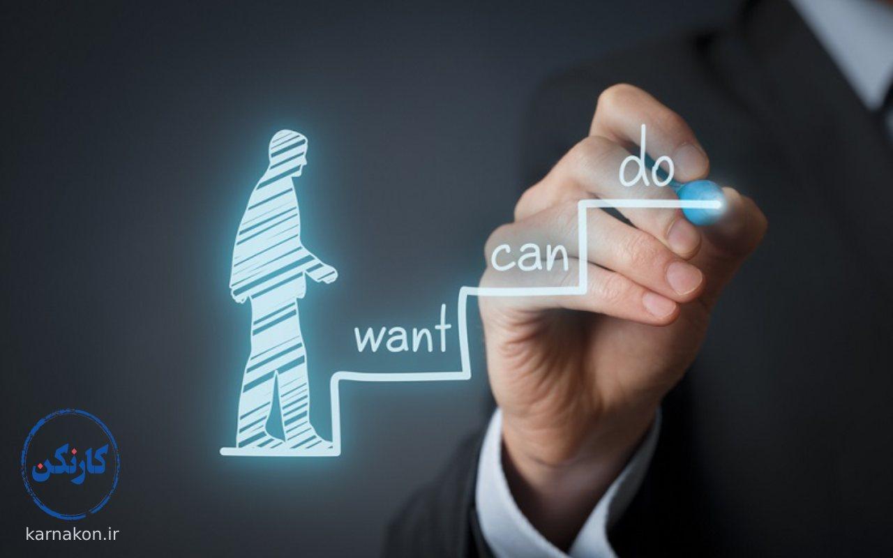 چگونه پولدار شویم - منتورینگ و آمادگی برای شنیدن