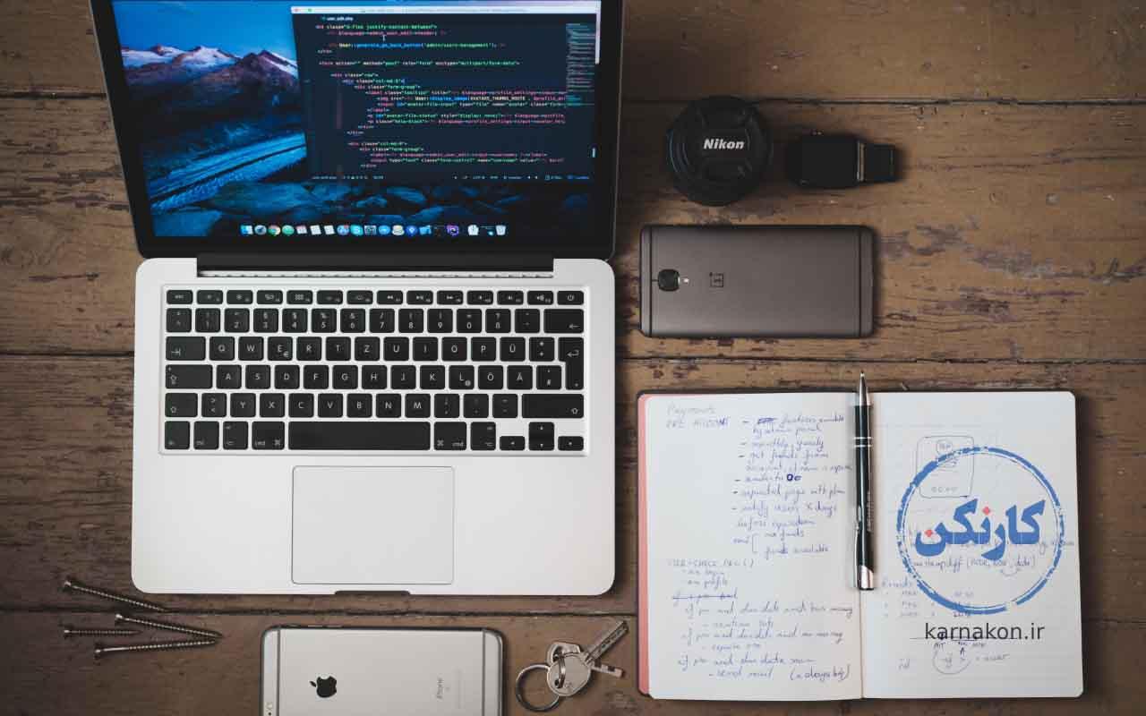 چگونه با برنامه نویسی پولدار شویم