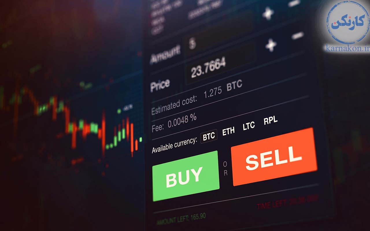 منظور از بازار فارکس چیست