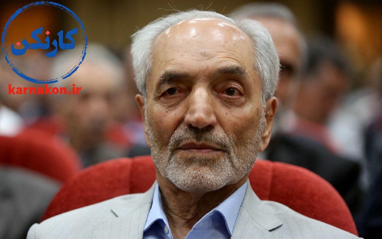 شغل پولدارهای ایرانی چیست - علاء میرمحمدصادقی