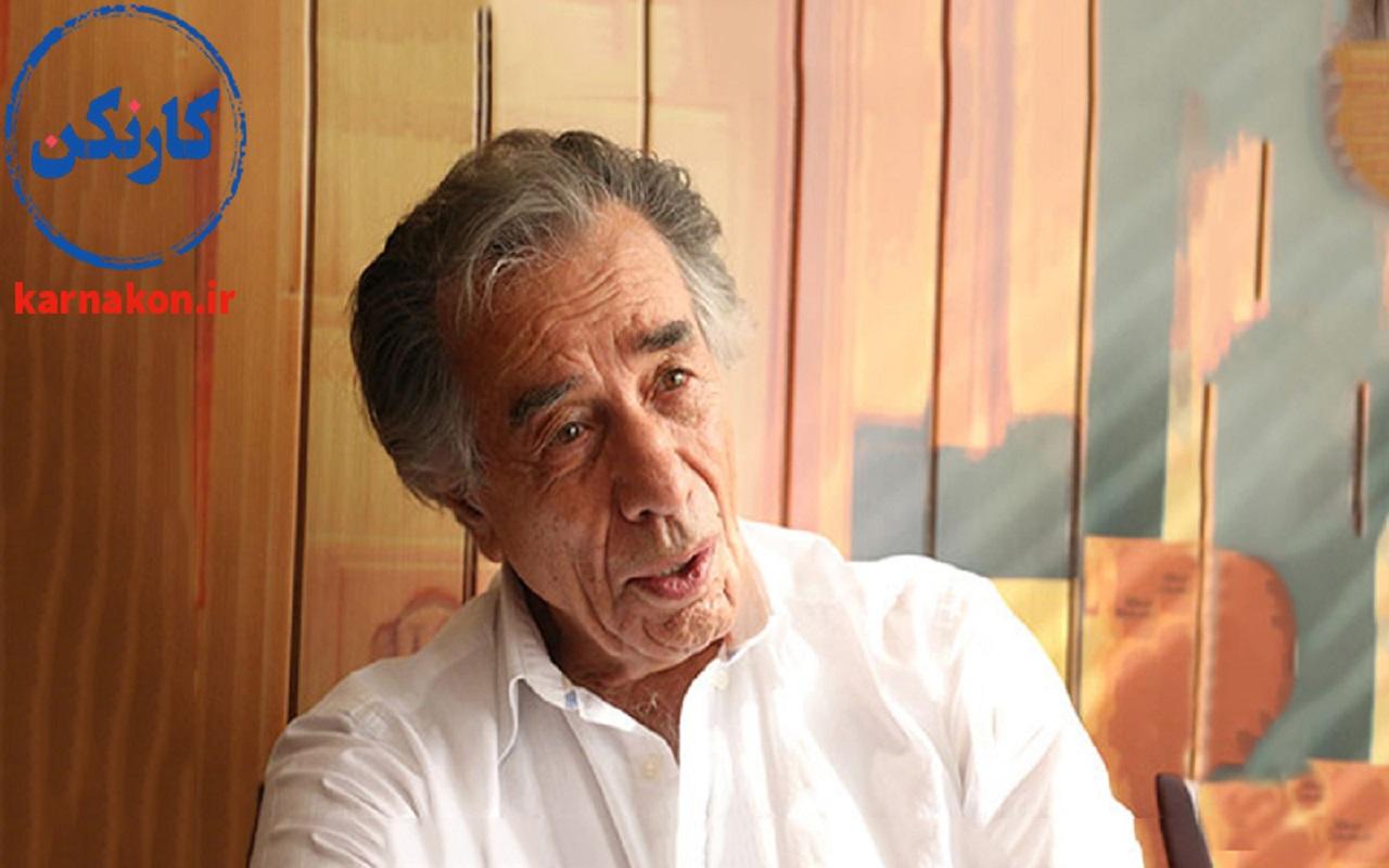 شغل ثروتمندترین افراد ایران - حسین ثابت بکتاش