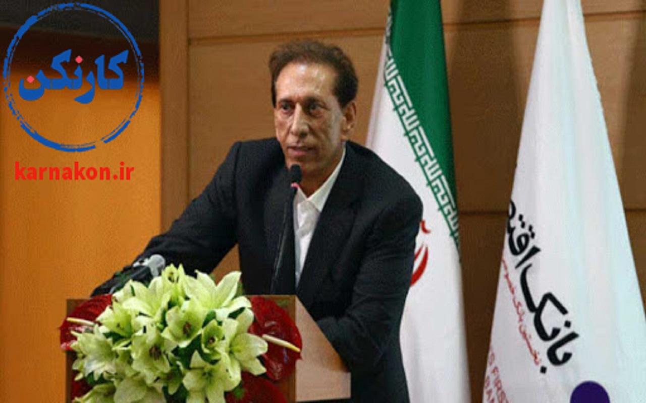 پولدارای ایران چه شغلی دارند - محمد صدر هاشمی نژاد