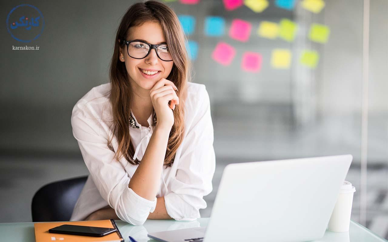 شغل پردرآمد با سرمایه کم برای خانم ها