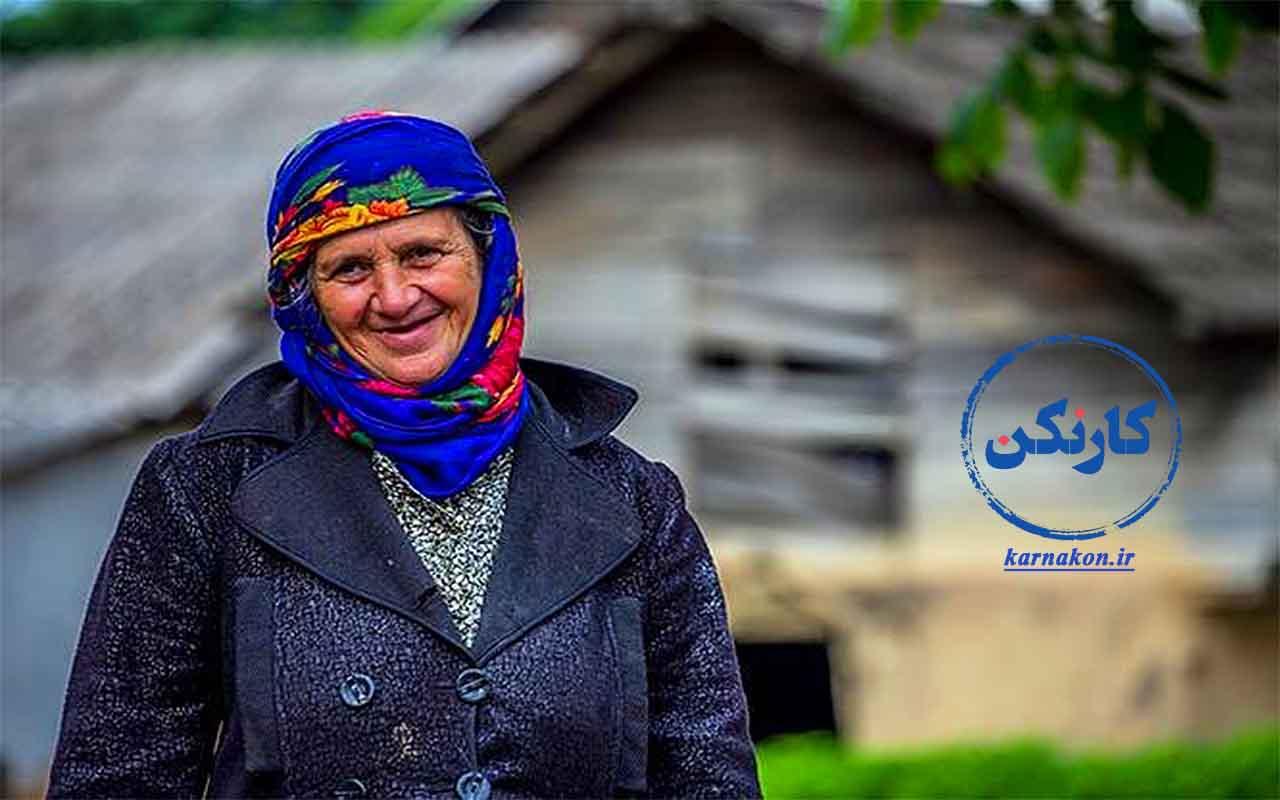 اشتغال زنان روستایی، اقتصاد خانوار را بهبود میبخشد و سبب یادآوری ارزش جایگاه زنان در چرخه اقتصادی میشود.