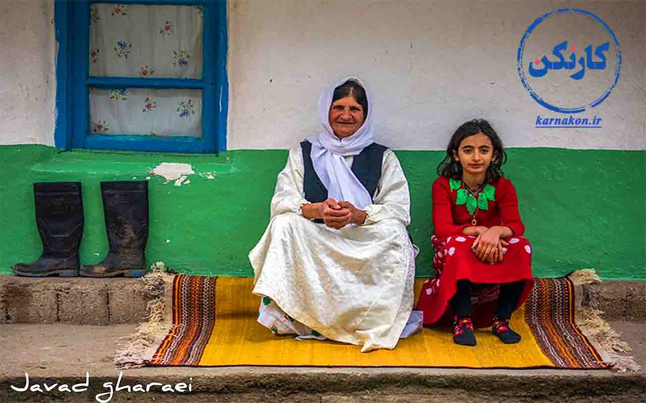 توسعه روستایی و چالشهای اشتغال زنان از مهمترین نکاتی که باید به آن توجه کرد - عکاس: جواد قارایی
