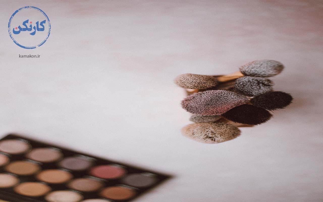 صنعت آرایش و زیبایی مشاغل پردرآمد برای خانمها شغلهای پردرآمد برای خانمها شغلهای آزاد پردرآمد برای خانمها