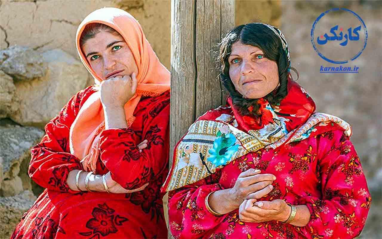 نقش اشتغال زنان در توسعه روستایی - عکاس: جواد قارایی