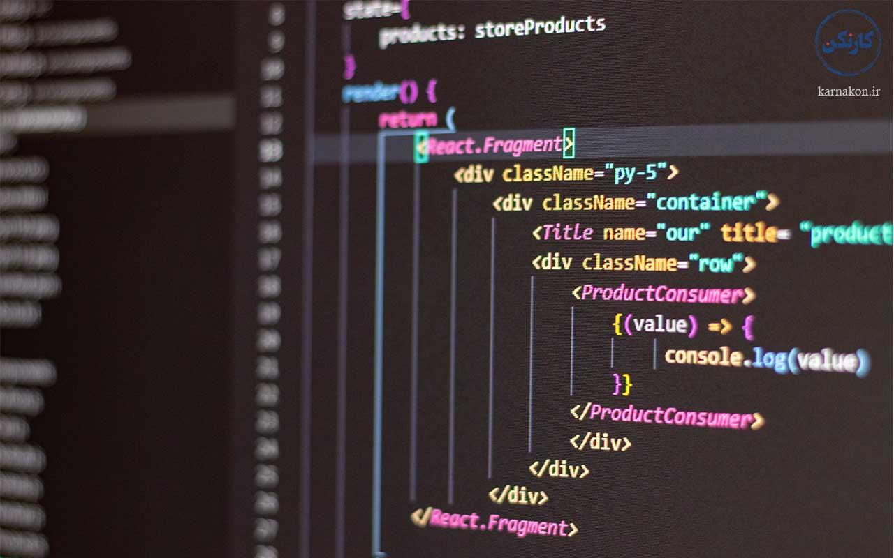 طراحی سایت یکی از مشاغل تابستانی مناسب برای یک دانشآموز دختر است.