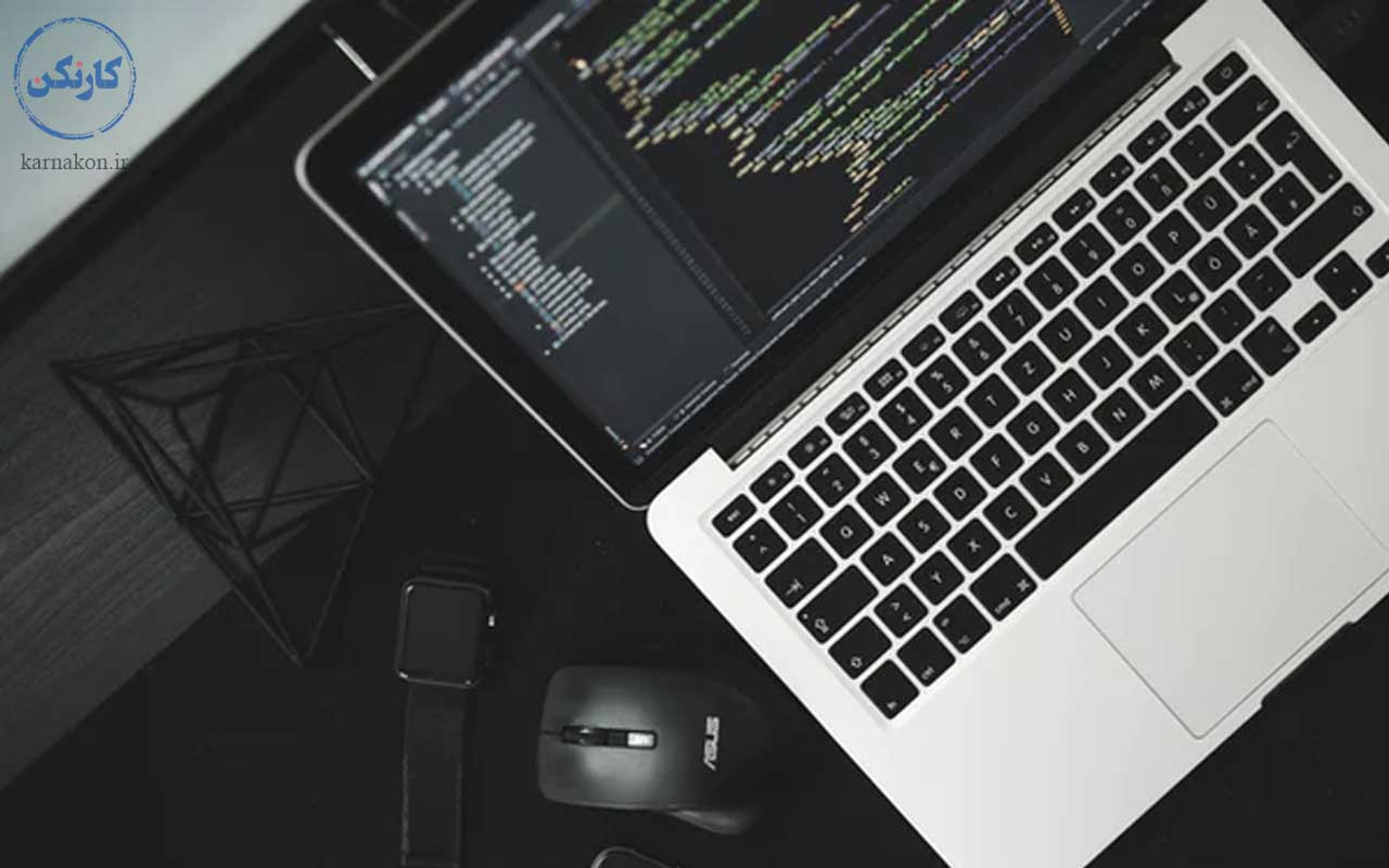 برنامه نویسی - شغل های پردرآمد برای جوانان