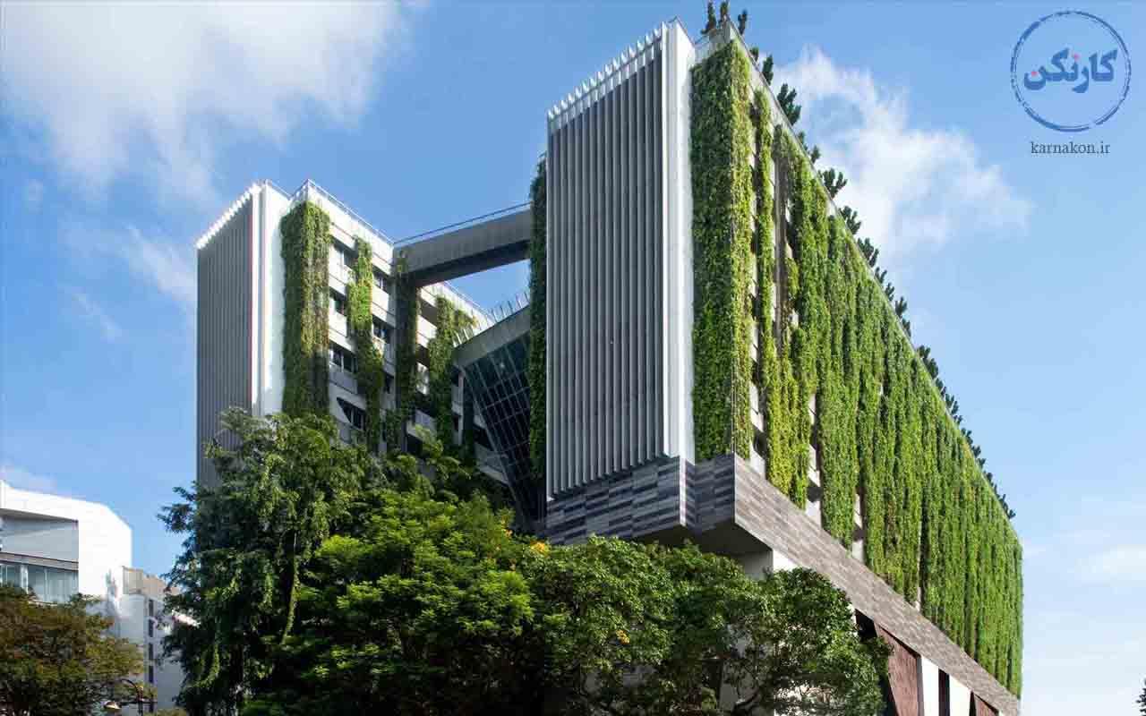 خانه سبز - شغل های جدید و آینده دار