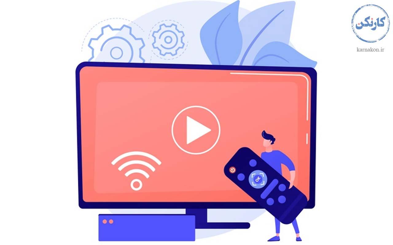 دیدن ویدئو - کسب و کار اینترنتی در منزل با درآمد بالا