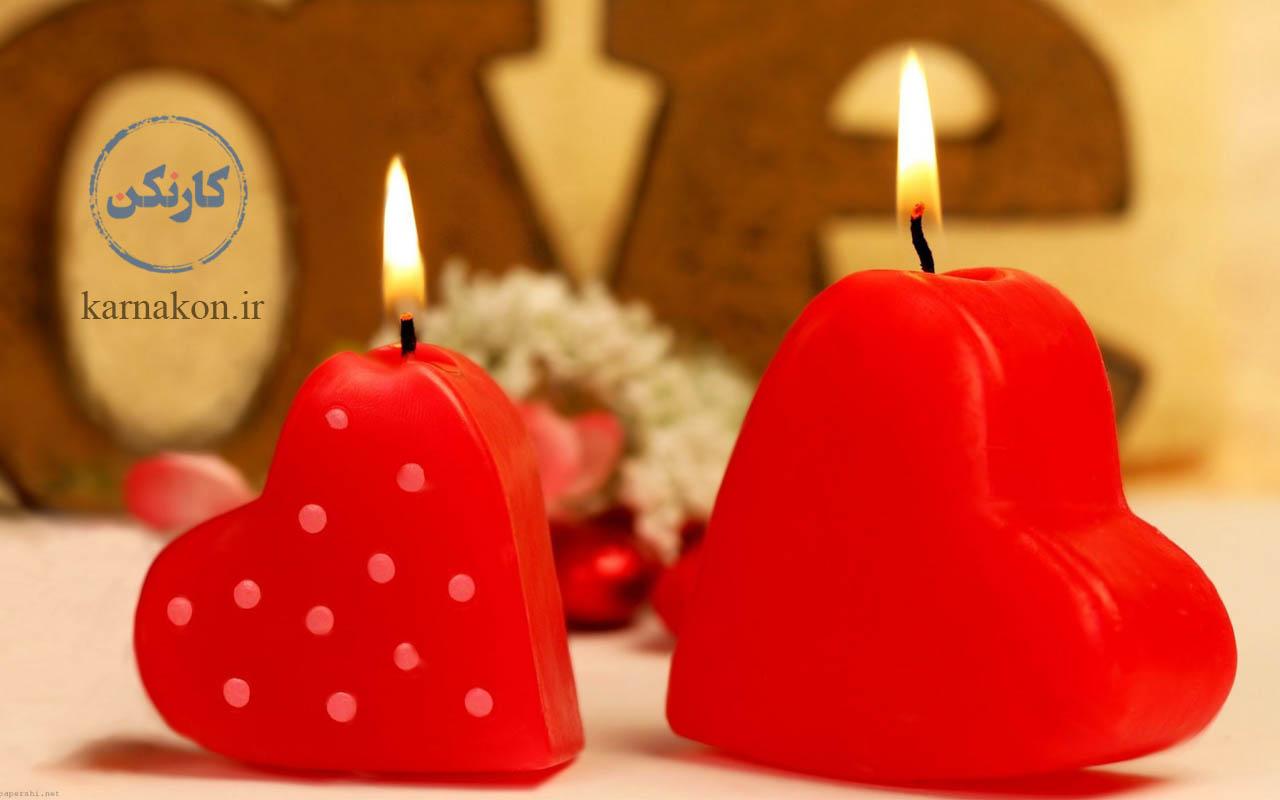تولید شمع کار تولید در منزل با سرمایه کم