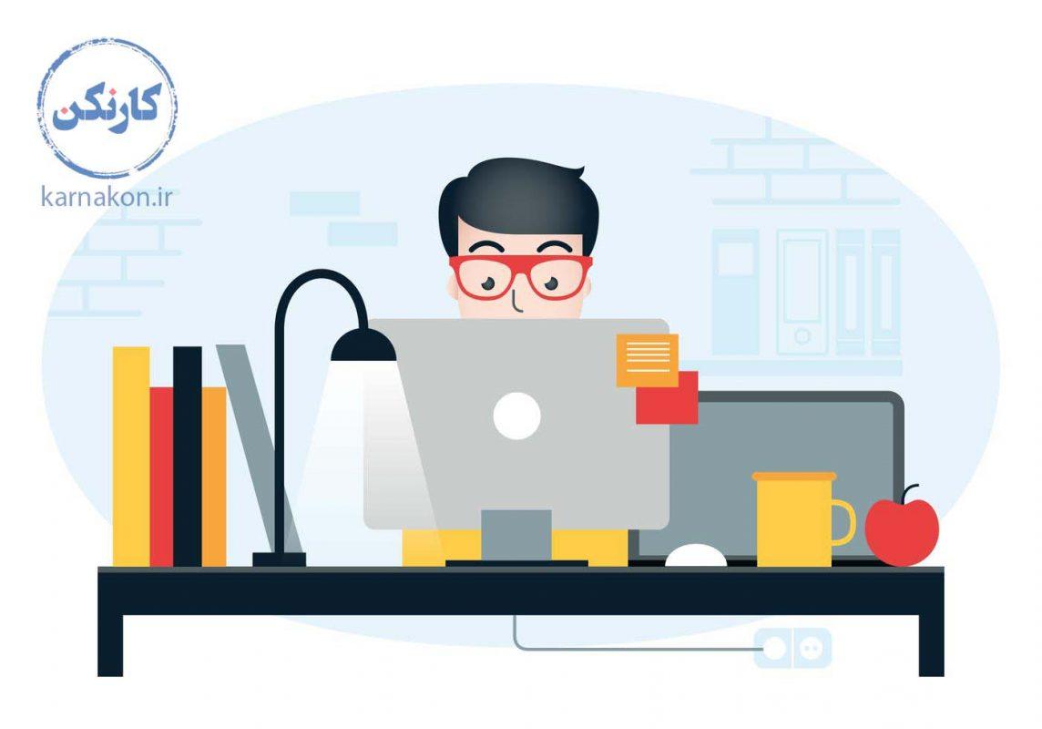 تولید محتوا و بازاریابی اینترنتی، عامل مؤثر در جذب ترافیک و مشتری هدفمند.