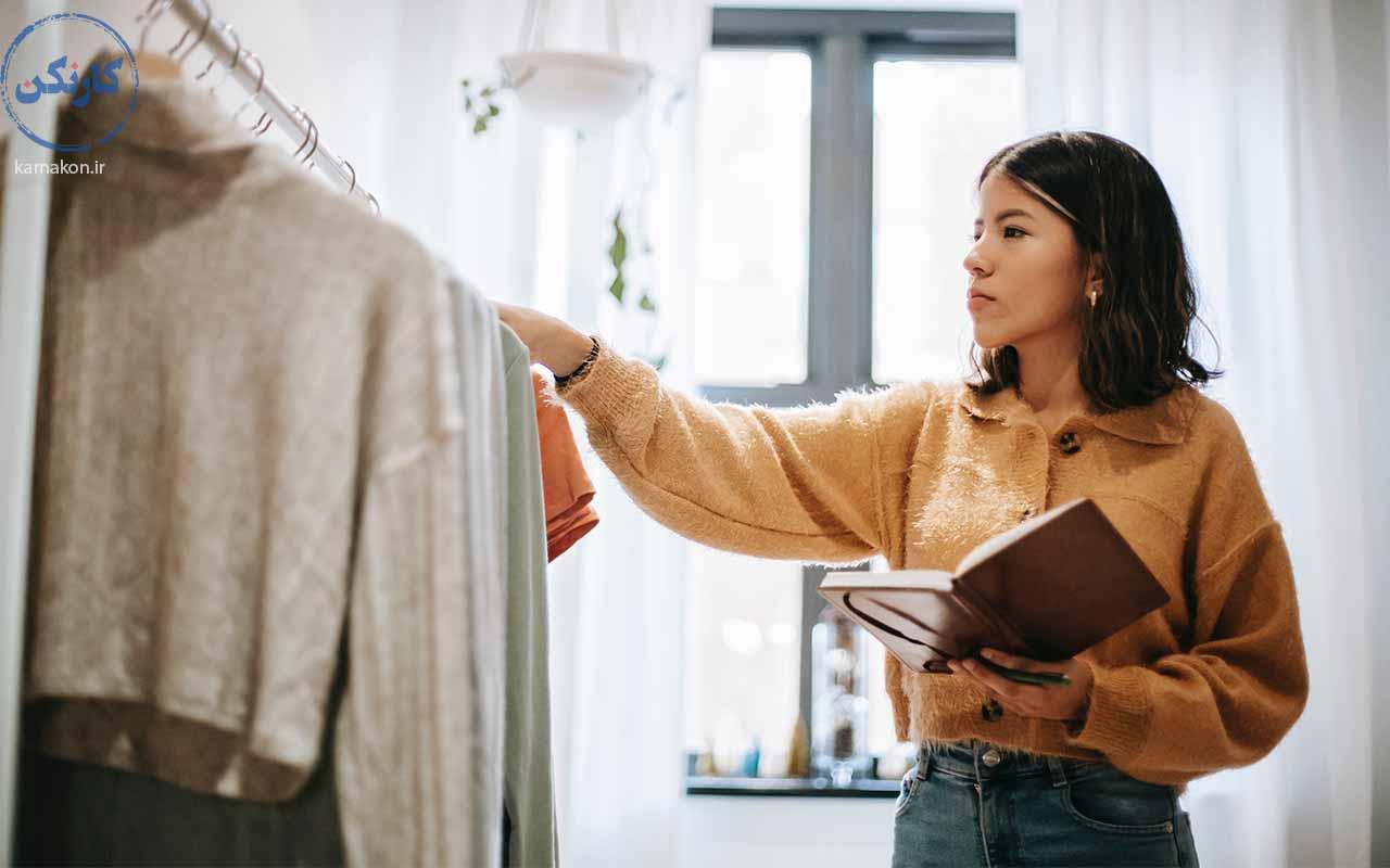 بهترین شغل مغازه داری برای خانم ها