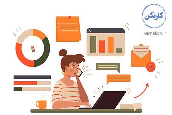 دانلود رایگان کتاب آموزشی کسب و کار اینترنتی