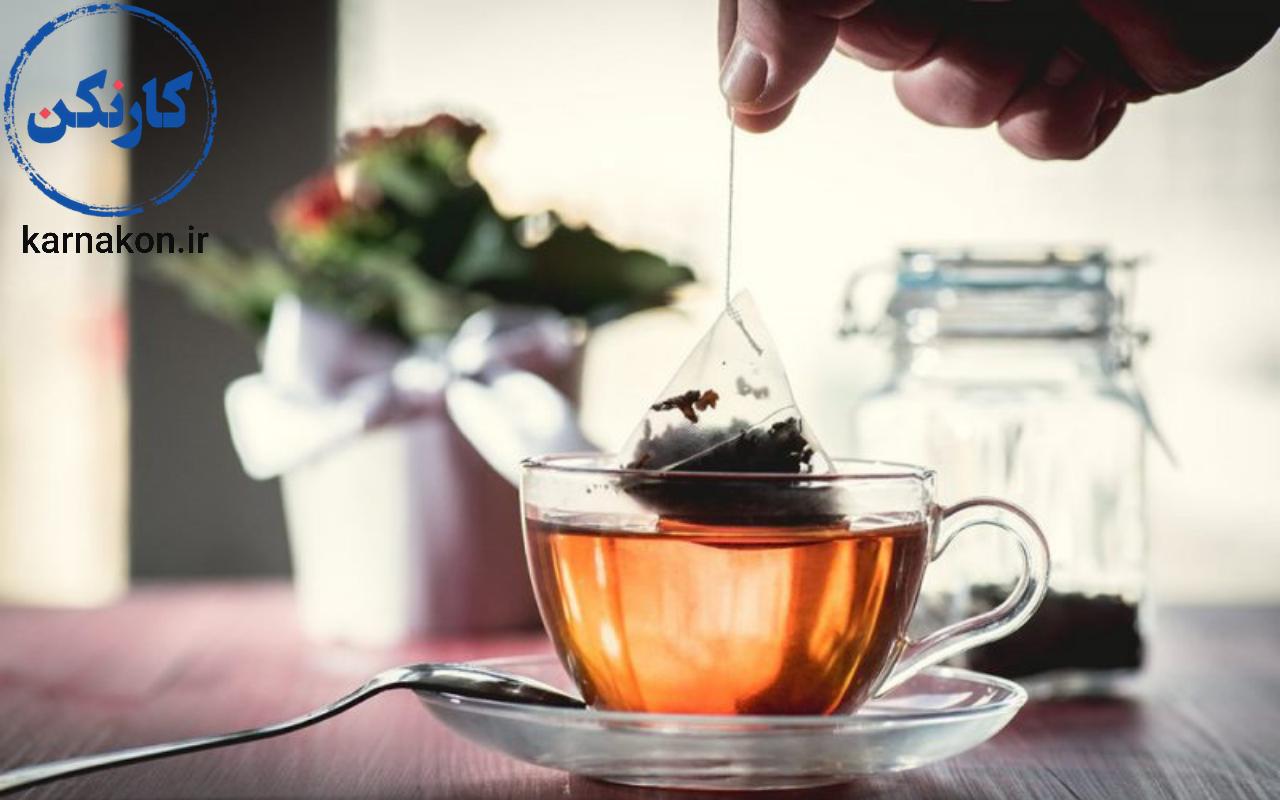 چگونه در روستا پولدار شویم؟ با کاشت  و تولید چای