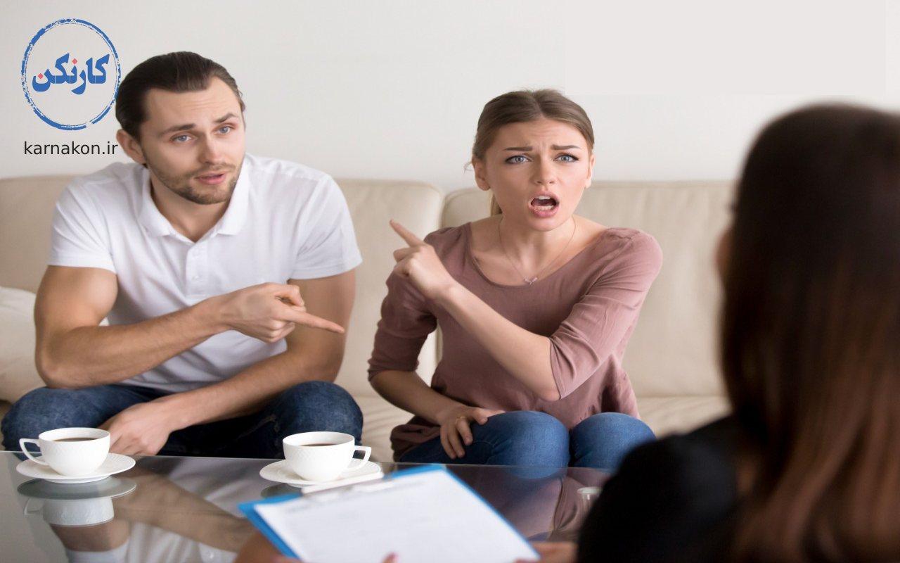 شخصیت شناسی افراد از روی رفتار - پذیرش دیگران و همراهی با آنها