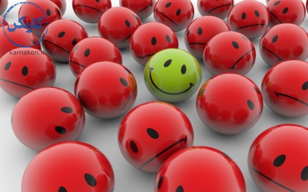 چگونه شخصیت قوی در خودمان بسازیم؟