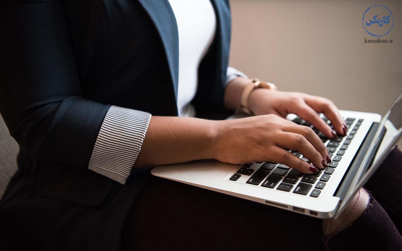 کارآفرینی با برنامه نویسی -رقابت