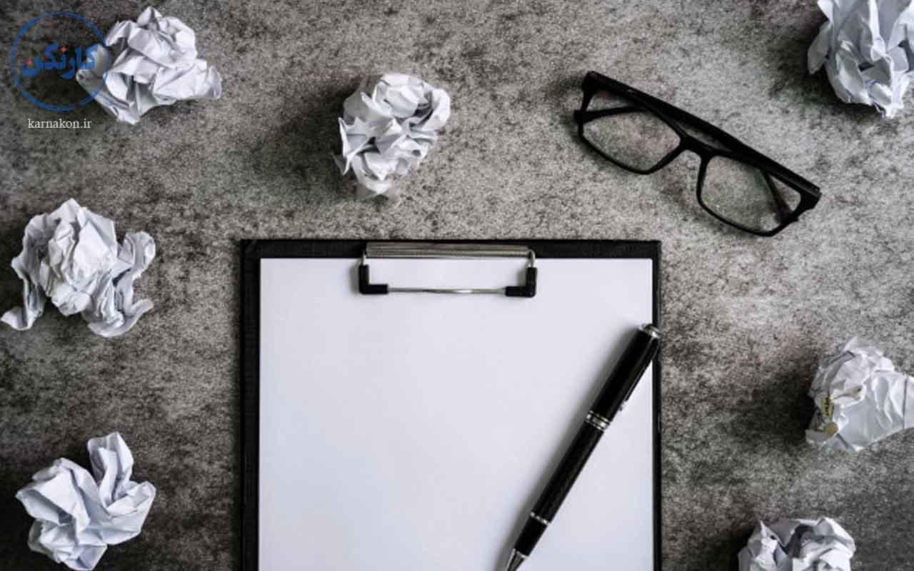 اشتباه کردن - قوانین طلایی یادگیری زبان انگلیسی
