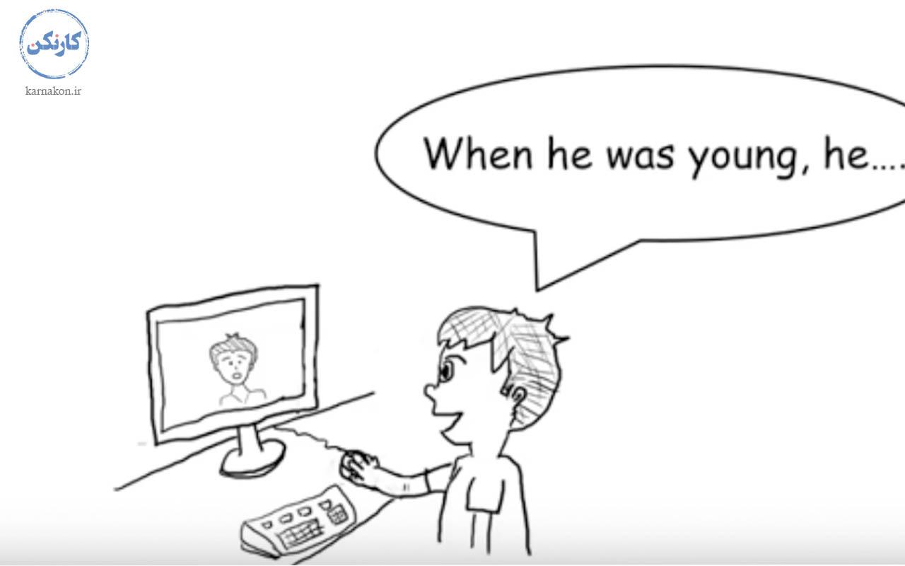 تقویت صحبت کردن - روش اصولی یادگیری زبان انگلیسی