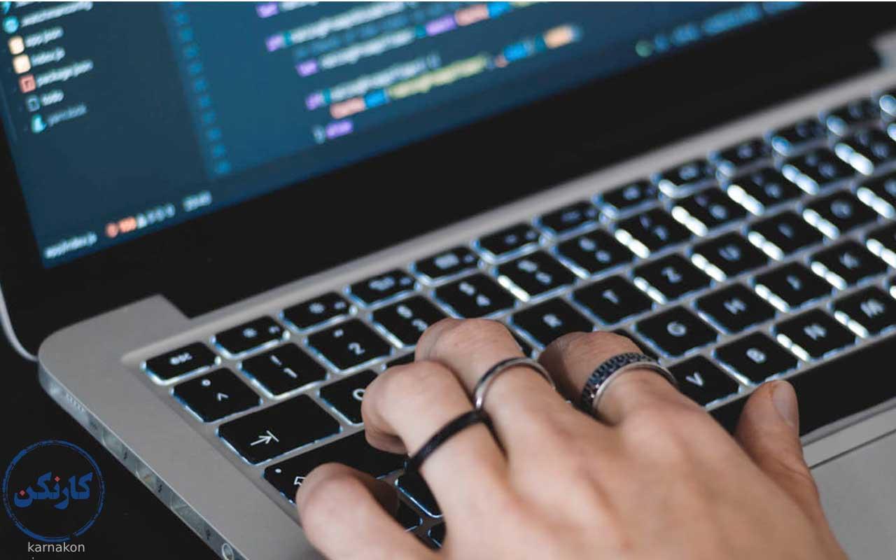 چگونه با برنامه نویسی پولدار شویم - فریلنسری