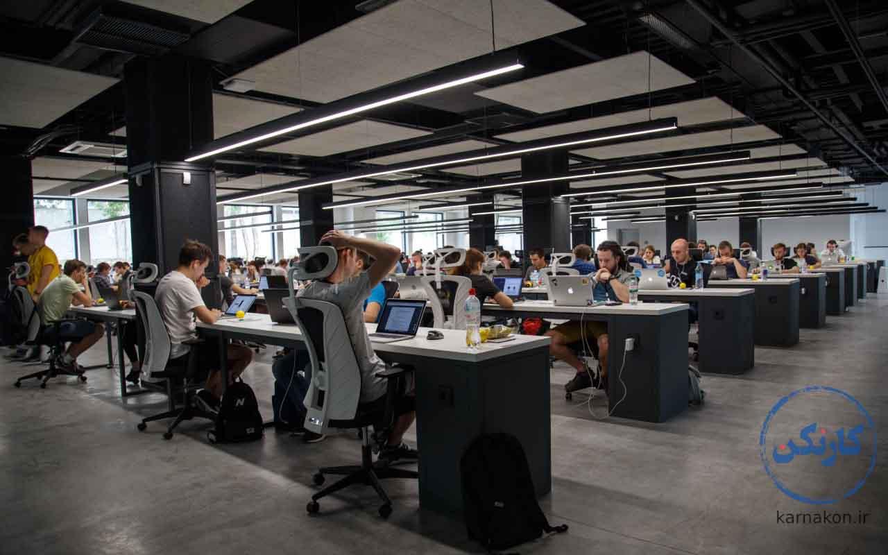 چگونه با برنامه نویسی پولدار شویم - پروژه دانشجویی