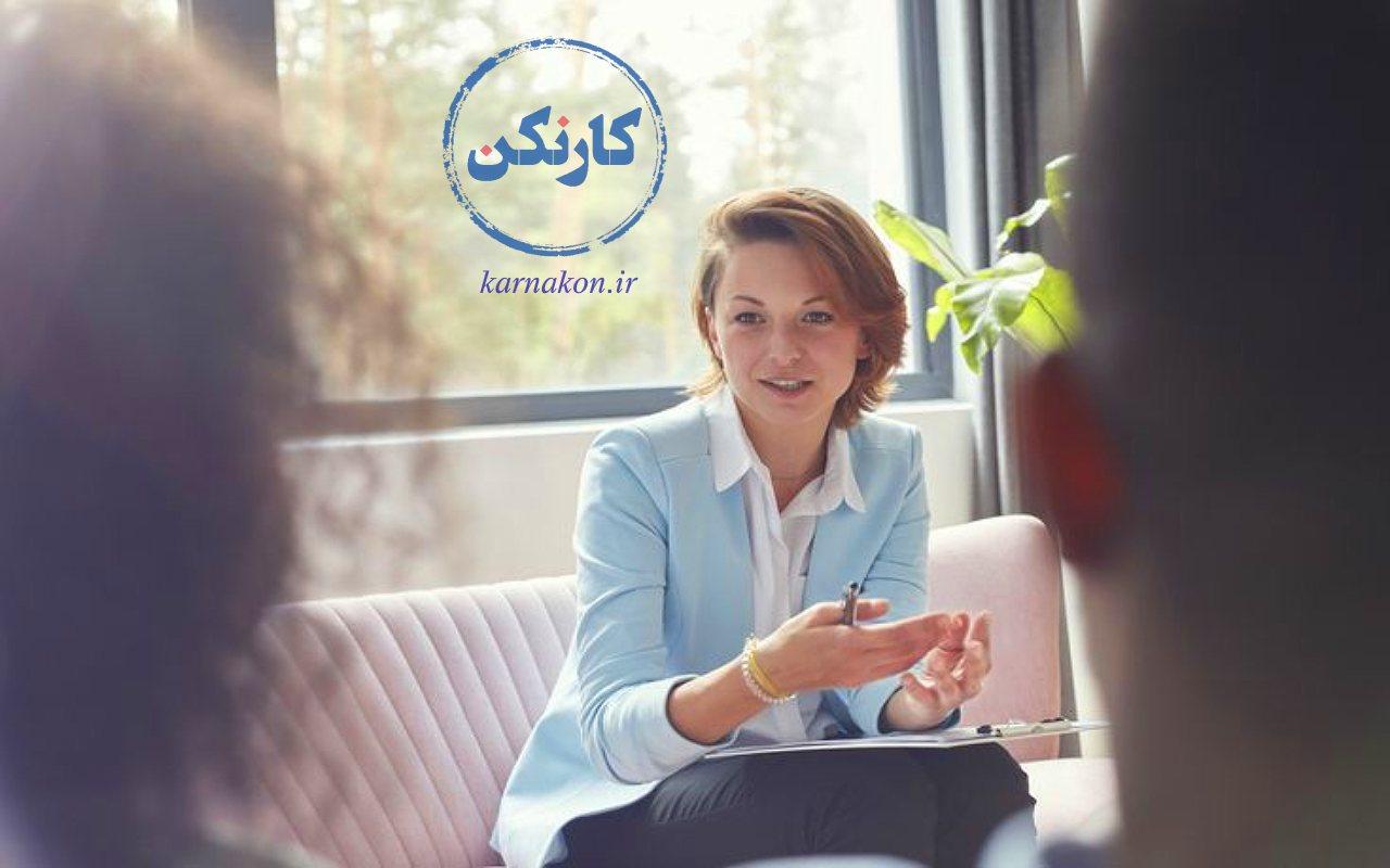شغل های نوظهور در ایران - مشاوره کسبوکار