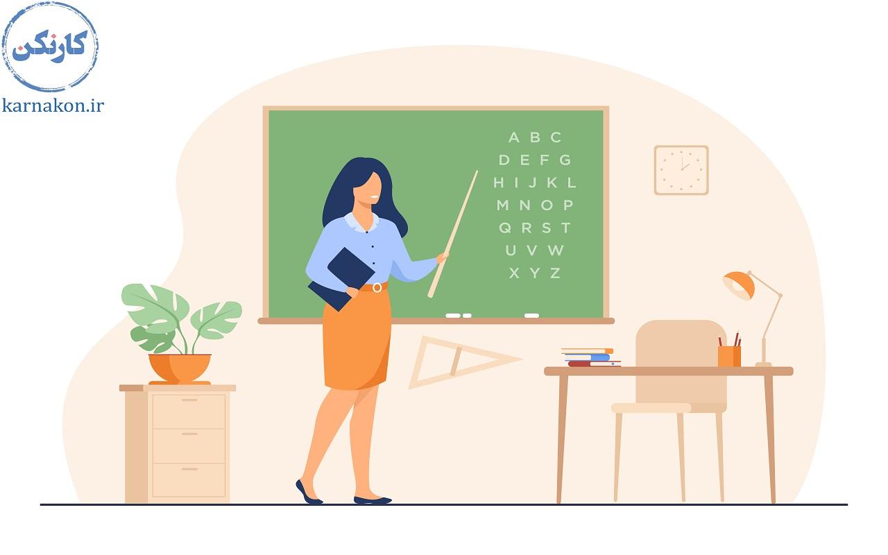 کار تابستانی برای دانش آموزان پسر - معلم خصوصی