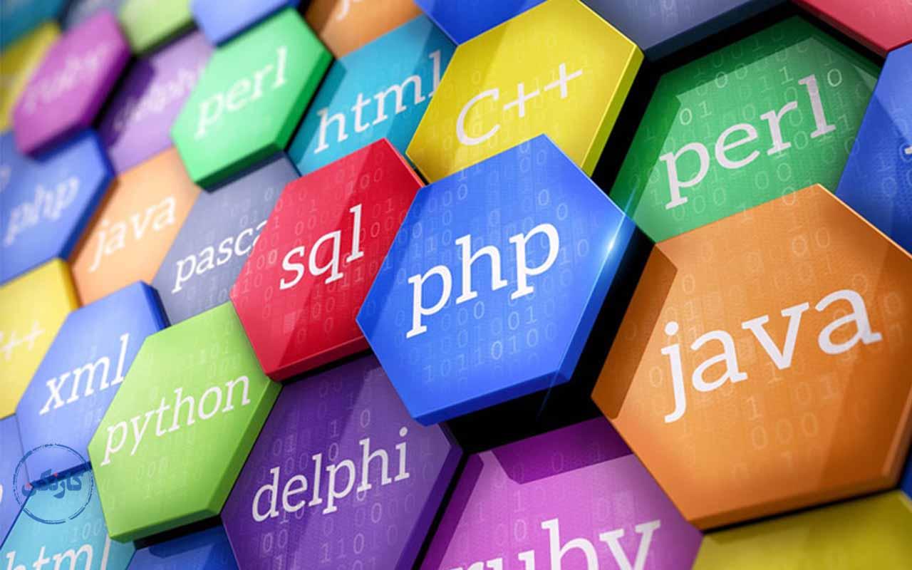 چگونه با برنامه نویسی پولدار شویم چگونه با برنامه نویسی اندروید پولدار شویم چگونه با برنامه نویسی میلیاردر شویم چگونه با برنامه نویسی میلیونر شویم - انواع زبان های برنامه نویسی