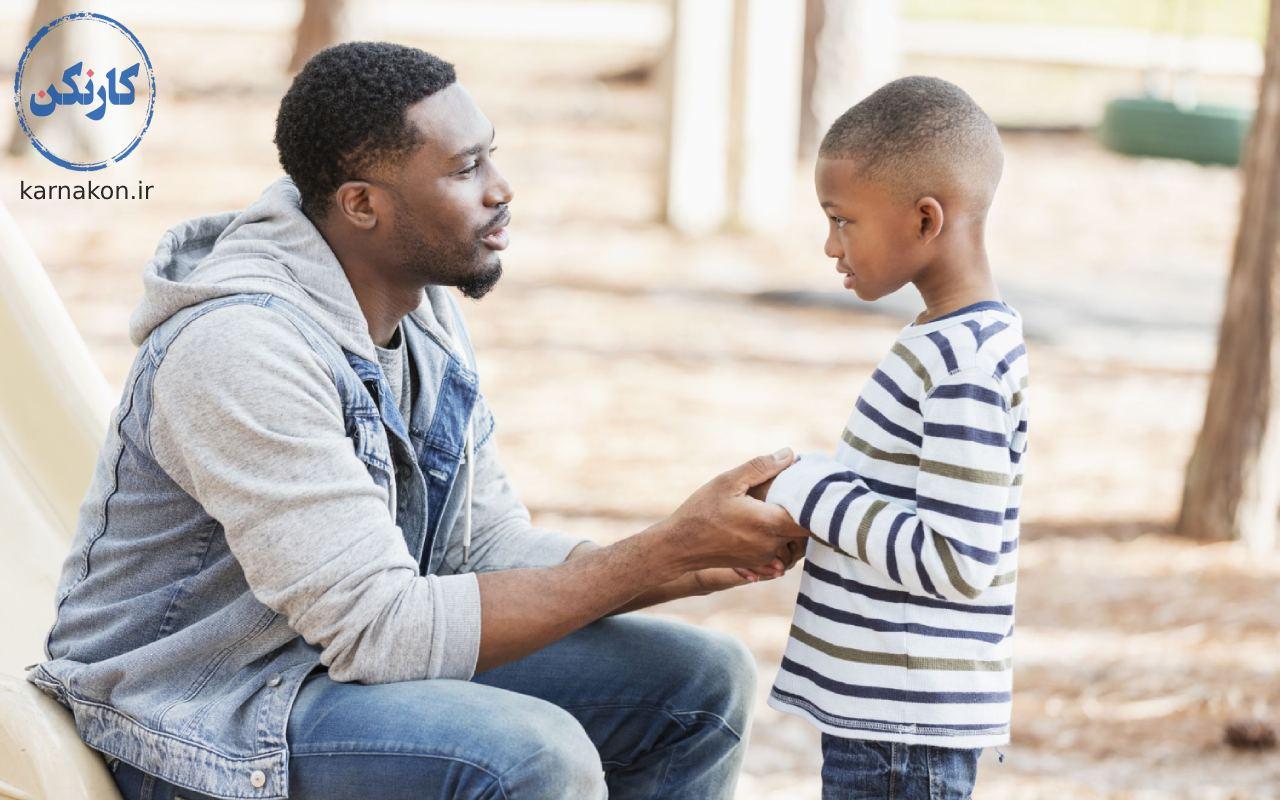 شخصیت شناسی افراد از روی رفتار - مهربانی و درک دیگران